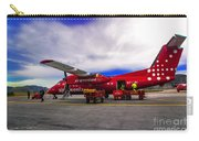 Air Greenland Carry-all Pouch