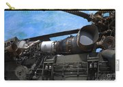 Air - Helicopter - Ch-54 Skycrane - Tarhe  Carry-all Pouch