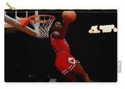 Air Jordan Reverse Slam Carry-all Pouch