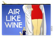 Air Like Wine Carry-all Pouch