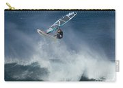 Airborn In Hawaii Carry-all Pouch
