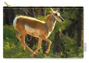 Airborn Pronghorn Carry-all Pouch