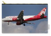 Airbus A320 Of Air Berlin Carry-all Pouch