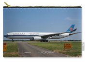 Airbus A330 Carry-all Pouch