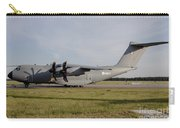 Airbus A400m For The French Air Force Carry-all Pouch