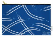 Airliners Gone Wild Carry-all Pouch
