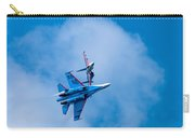 Airshow St Petersburg Russia Part 2 Carry-all Pouch