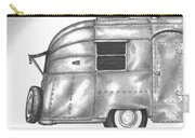 Airstream Vacation Carry-all Pouch