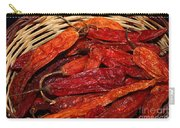 Aji Chilis Carry-all Pouch