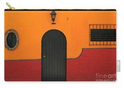 Ajijic Door No.4 Carry-all Pouch