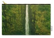 'akaka Falls Carry-all Pouch