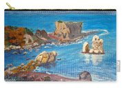 Akamas Paphos Carry-all Pouch