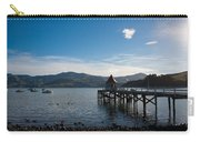 Akaroa Harbour  Carry-all Pouch