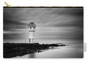 Akranes Lighthouse Carry-all Pouch