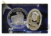 Akron Police Memorial Carry-all Pouch