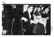 Al Jolson (1886-1950) Carry-all Pouch