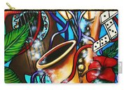 Al Ritmo The Carnaval Carry-all Pouch
