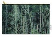 Alabama Autumn Marsh Carry-all Pouch