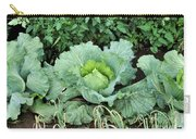 Alabama Cabbage Carry-all Pouch