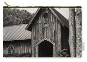 Alabama Country Church 3 Carry-all Pouch