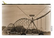 Alabama Irrigation System Vignette Carry-all Pouch