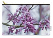 Alabama Redbuds Carry-all Pouch