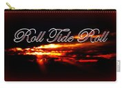 Alabama - Roll Tide Carry-all Pouch