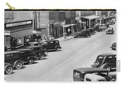 Alabama Town, C1935 Carry-all Pouch