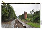 Alabama Tracks Carry-all Pouch