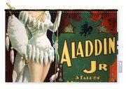 Aladdin Jr Amazon Carry-all Pouch
