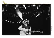Alan Jackson 21 - 1995 Carry-all Pouch