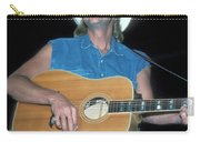Alan Jackson Carry-all Pouch