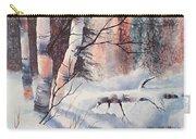 Alaska Birch II Carry-all Pouch