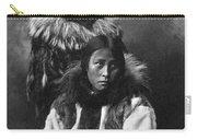 Alaska Eskimos, C1903 Carry-all Pouch