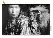 Alaska Eskimos, C1912 Carry-all Pouch