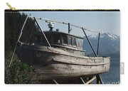 Alaska Ketchikan Dry Dock Carry-all Pouch