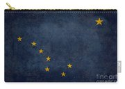 Alaska State Flag Carry-all Pouch