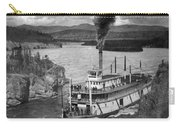 Alaska Steamboat, 1920 Carry-all Pouch