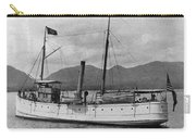 Alaska Steamboat Carry-all Pouch