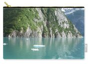 Alaska Teal Tranquility Carry-all Pouch