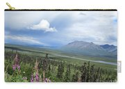 Alaska Through My Eyes Carry-all Pouch