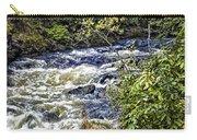 Alaskan Creek - Ketchikan Carry-all Pouch