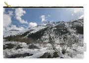 Alaskan Mountain Carry-all Pouch