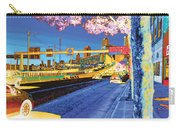 Alaskan Way Viaduct Carry-all Pouch