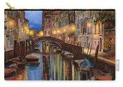 alba a Venezia  Carry-all Pouch