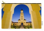 Alba Iulia Belltower Carry-all Pouch