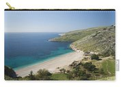 Albania Ionian Coast Carry-all Pouch