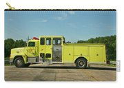 Albany Community Volunteer Fire Dept.  702 Carry-all Pouch