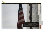 Albany Street Carry-all Pouch