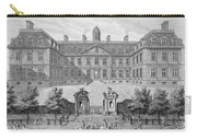 Albemarle House, Formerly Clarendon Carry-all Pouch